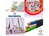 Расчет сечения кабеля по мощности потребителей