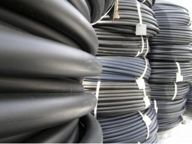 Труба полиэтиленовая техническая диаметр 65 мм
